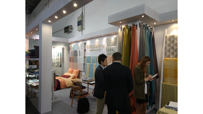 【インテリア営業】海外メーカーとの折衝・既存顧客の対応をお任せ|東京のカバー写真
