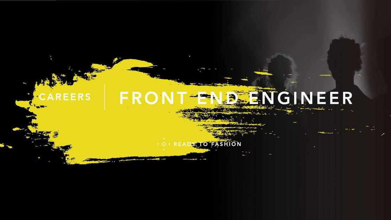 ユーザー視点に立てるフロントエンドエンジニアを目指すインターン生募集!のカバー写真