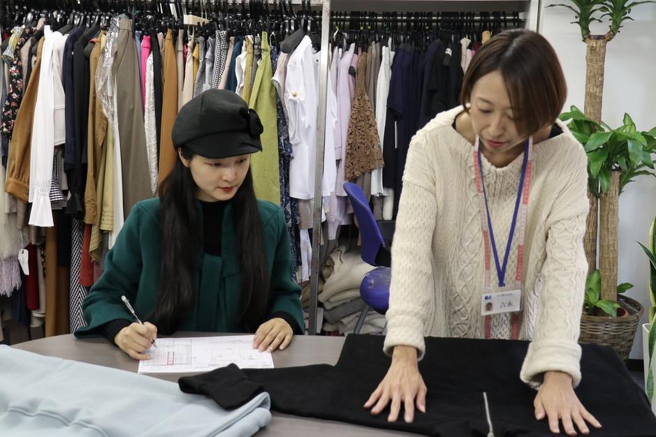 OEM・ODMのデザイナー経験者募集(愛知県名古屋市勤務)のカバー写真