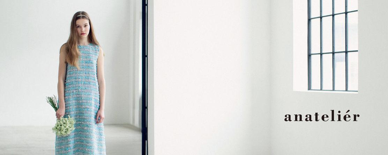 関東 【契約社員 20万5000円~】 アナトリエ販売スタッフ|経験者募集!!のカバー写真