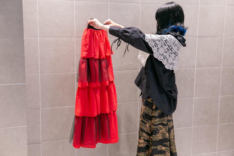 フォロワー10万人以上限定!ファッションブランドを立ち上げたい女性募集!のカバー写真