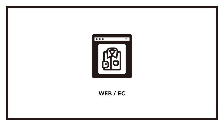 【eコマース担当】アパレルからコスメ、ライフスタイルまで手掛ける大手企業!のカバー写真