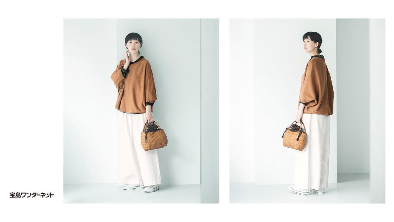 【未経験からでも活躍できる】ファッションECサイトのWebデザイナー募集のカバー写真