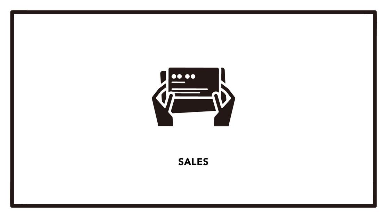 【卸営業】大手スポーツ/アウトドアブランドを多数取り扱う企業|東京/外苑前●のカバー写真