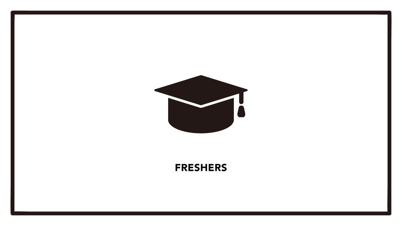 21新卒募集|残り採用枠4名<IT×ファッション企業>のカバー写真