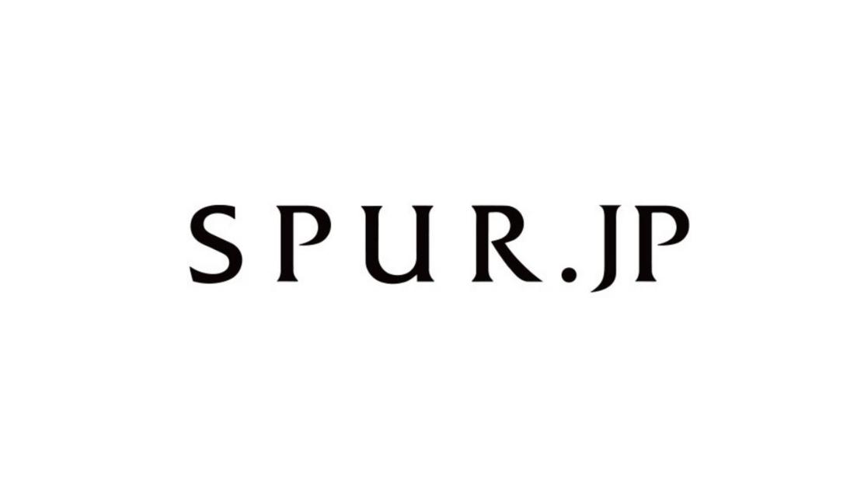 【正社員】Webディレクター/『SPUR.JP』担当のカバー写真