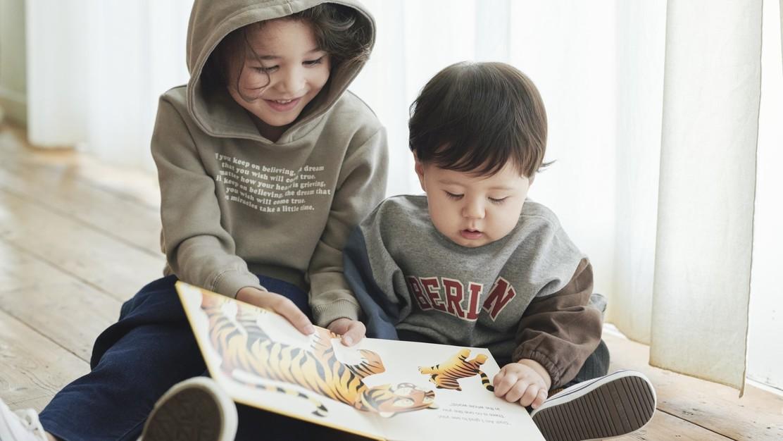 子ども服MD経験者募集!<ECで急成長の子ども服ブランド |devirock>のカバー写真