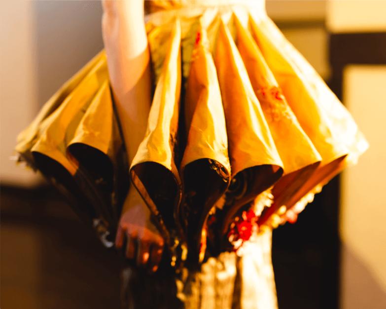 Keio Fashion Creator 2020年度 新規部員募集中のカバー写真