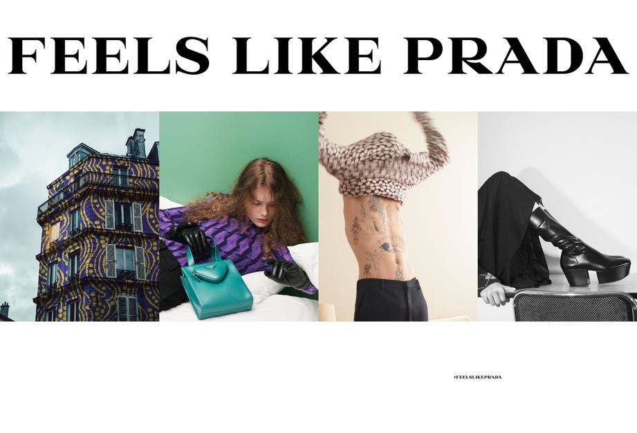 【PRADA Group】Prada / miu miu|販売員~店長|全国募集のカバー写真