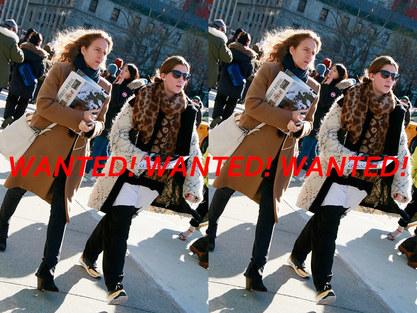 【インターンスタッフ募集】ファッションWEBマガジンで編集アシスタントを募集中!のカバー写真