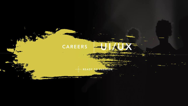 ファッション業界に貢献したい UI/UX デザイナー志望のインターン生募集!のカバー写真
