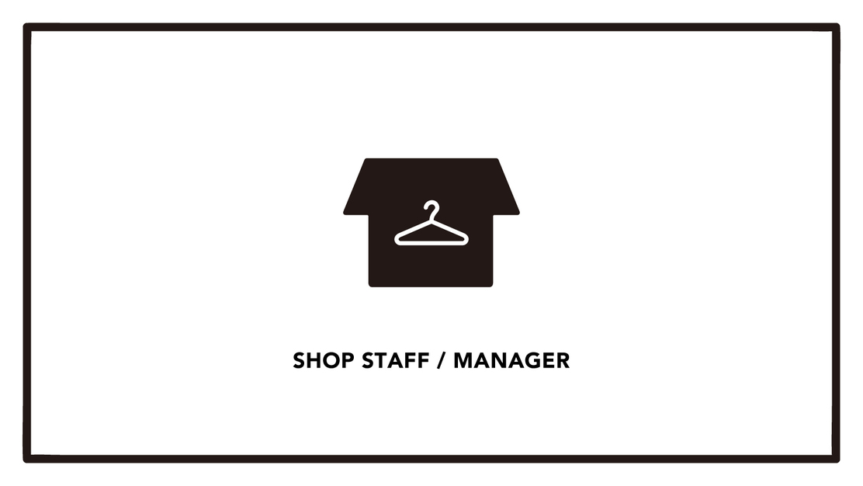 【店長|販売】急成長中のファッションベンチャー|オープニング募集|年休125日●のカバー写真