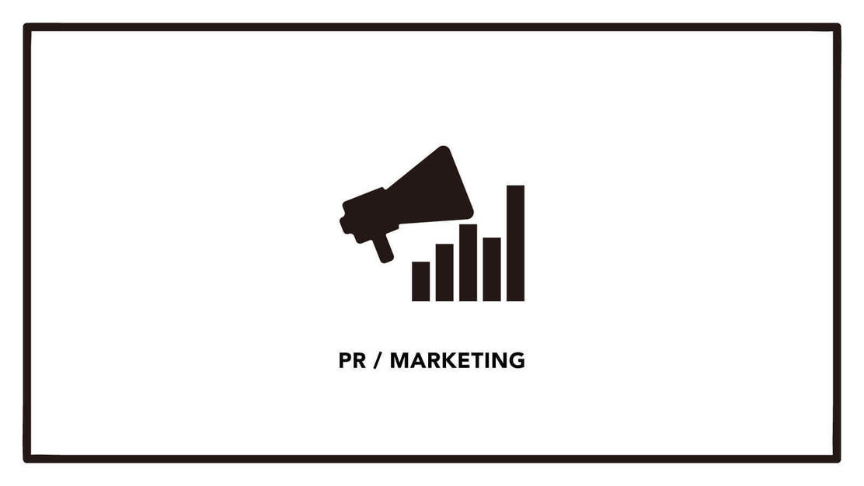 【PR募集】アパレルからコスメ、ライフスタイルまで手掛ける大手企業!のカバー写真