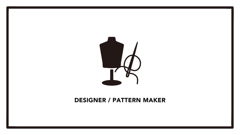 ★未経験OK★デザイナーアシスタント/5ブランドを展開するレディースブランドのカバー写真