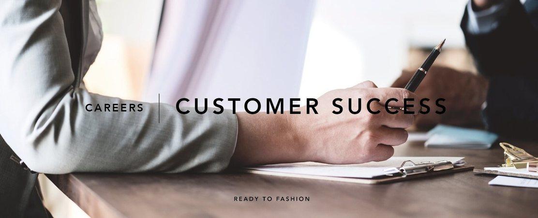 ファッション業界の採用を成功に導くカスタマーサクセスを募集!のカバー写真
