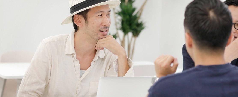【事業開発部長 候補】衣服生産のプラットホームをチームでつくりあげる!のカバー写真