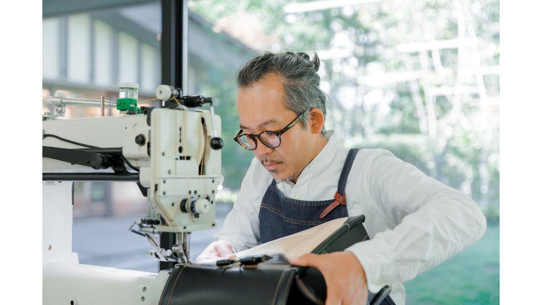 土屋鞄のものづくりを裏で支える製造管理メンバーを募集!【計画業務担当】のカバー写真
