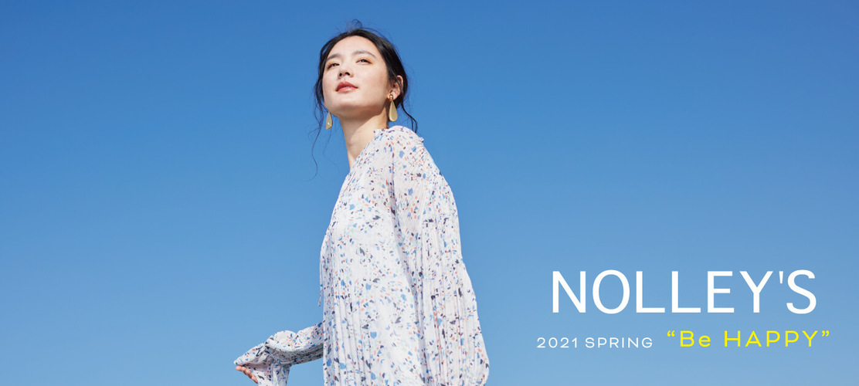 【22卒】NOLLEY'S|総合職(店舗スタッフとしてスタート)|全国募集のカバー写真