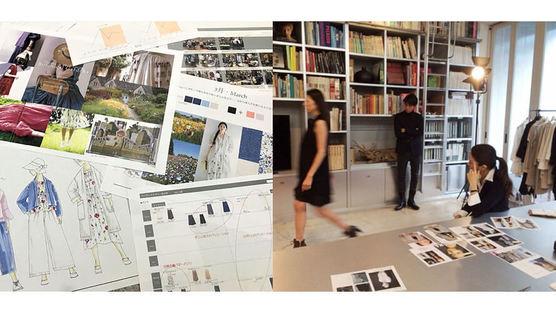 【アルバイト募集:トータルファッションデザイン会社】マーケティングアシスタントのカバー写真